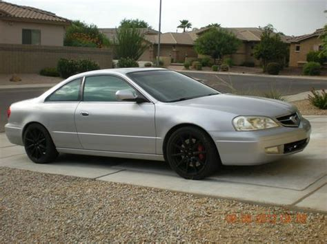 Acura Cl Jdm by Find Used Acura Cl Type S 2 2 Honda Jdm Vtec Mod F22b