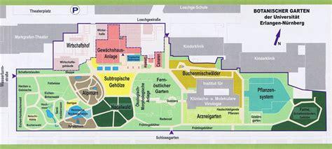 Botanischer Garten Erlangen by Arboreten De Botanischer Garten Der Fau Erlangen N 252 Rnberg