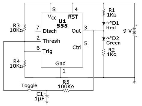 Bistable Multivibrator Electronics Forum Circuits