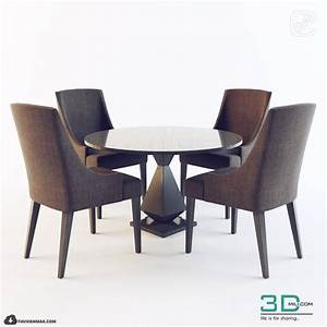 219 Table Chair 3D Models Free Download 3D Mili
