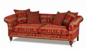 Chesterfield Sofa Stoff : chesterfield sofa stoff das beste aus wohndesign und m bel inspiration ~ Whattoseeinmadrid.com Haus und Dekorationen