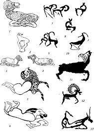 Ancient Siberian Tattoos Pazyryk tattoo google search | Ancient tattoo, History tattoos, Tattoo