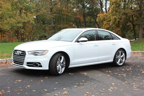 2018 Audi S6 Iv Pictures Information And Specs Auto