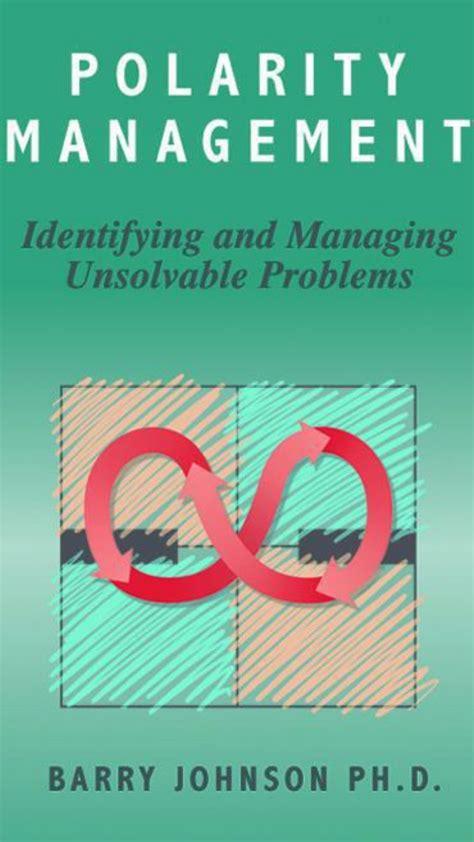 polarized  energized  organizational insights