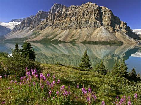 Banff National Park Canada Alive