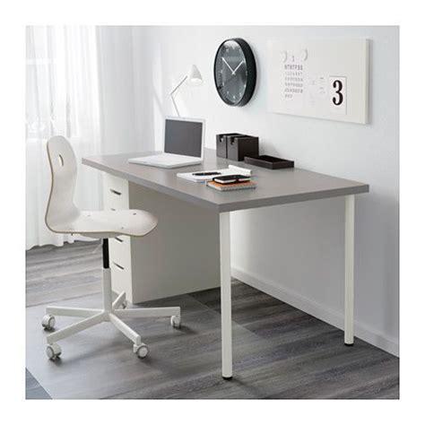 Ikea Arbeitszimmer Tisch by Linnmon Alex Tisch Grau Wei 223 Ikea Apartment