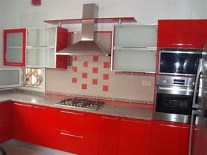 Cuisine smile meubles et decoration tunisie for Deco cuisine pour soldes meubles