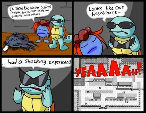 Puts On Glasses Meme - squirtle squad mfw meme by wizsirdmon memedroid