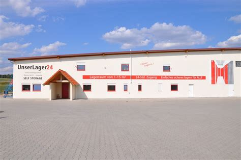 Self Storage Near Ramstein Air Base  Other Services For