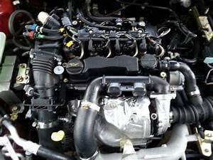 Mazda 3 1 6 Diesel Turbo Turbosprezarka Volvo C30