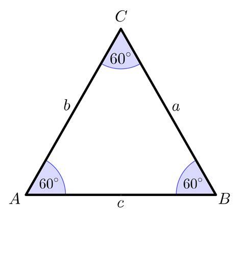 gleichseitiges dreieck wikipedia