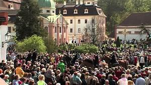 Kloster Marienthal Ostritz : osterreiten prozession der saatreiter im kloster st marienthal in ostritz oberlausitz youtube ~ Eleganceandgraceweddings.com Haus und Dekorationen