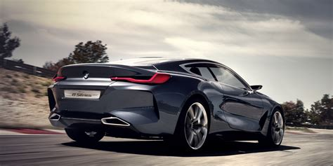 future bmw the bmw concept 8 series reveals much of what is to come