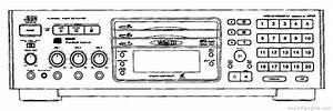 Jvc Xl-mv338 - Manual - Video Cd Player