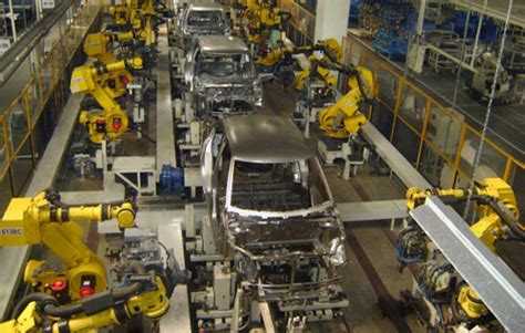United States Automobile Exports Strong While Fuel