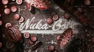 fallout nuka cola