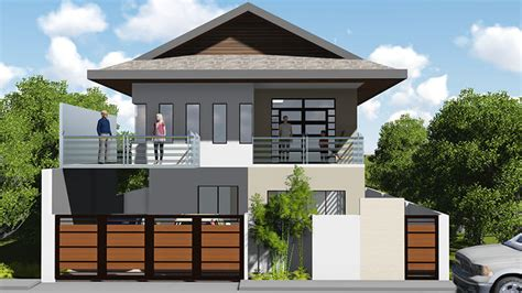 xena philippine house plans