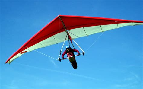 Photo Hang glider : CLUBMAN (Aerial Arts)