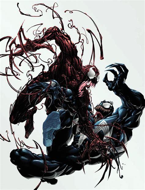 Venom Irá Enfrentar Carnificina No Primeiro Spin Off Do