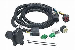 Tekonsha Fifth Wheel Wiring Adapters