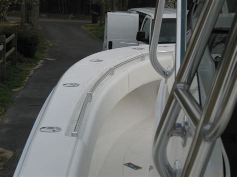 Adding Rod Holders To Fiberglass Boat by The Hull Boating And Fishing Forum View Single