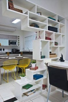 great   open   small space turn  dividing wall