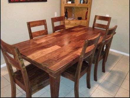 dining room table build part 1 design together we wood