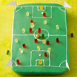 Fußball Torte Rezept : kickerkuchen rezept k cheng tter ~ Lizthompson.info Haus und Dekorationen