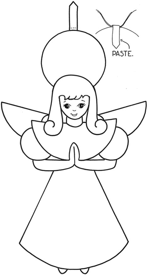 angel crafts for kids ideas for arts crafts activities