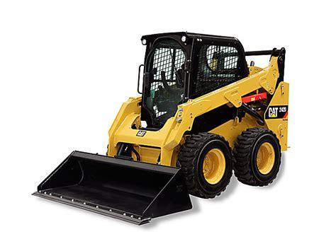 cat  skid steer loader caterpillar