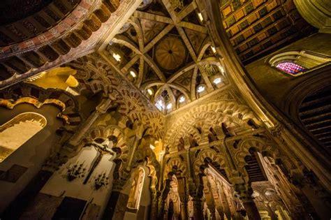 la mezquita catedral de c 243 rdoba cumple 35 a 241 os como patrimonio de la humanidad