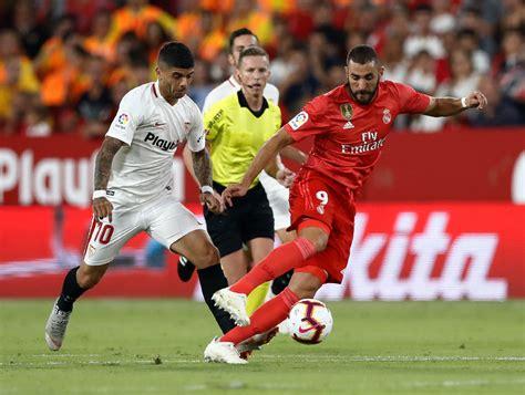 Sevilla Vs Real Madrid Match Prediction