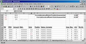 Excel Notendurchschnitt Berechnen : prof dr johannes wohlrab download von skripten ~ Themetempest.com Abrechnung