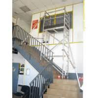 Escalier Colimaçon Brico Depot Avis by 233 Chafaudage Escalier Chafaudage Escalier Sur