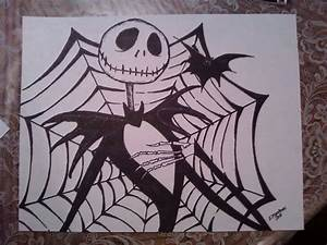 Nightmare Before Christmas Drawings – Festival Collections
