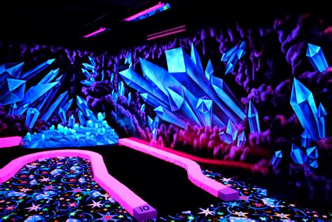 blacklight murals flying colors murals