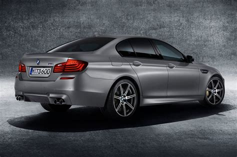 2015 Bmw M5 Reviews And Rating