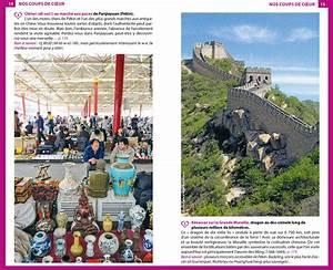 Guide Du Routard Chine 2019  20  Etranger