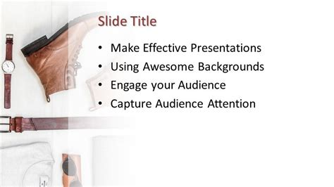 Free power point template download