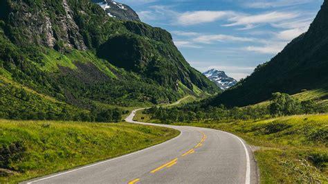 Norway Road Trip - Grand : 17 Days 16 Nights : Self-drive ...