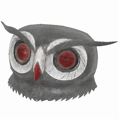 Fallout Mask Owl Fasnacht Vignette Wikia