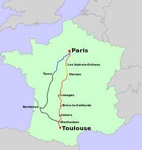 Trajet Paris Bordeaux : le capitole train wikip dia ~ Maxctalentgroup.com Avis de Voitures