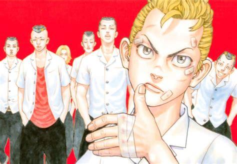 manga tokyo revengers  terjual hingga  juta eksemplar