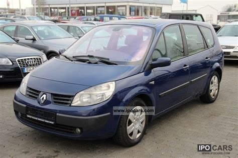renault scenic 2005 tuning renault scenic 2005 tuning images