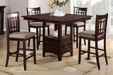 pcs counter height dining set lowest price sofa
