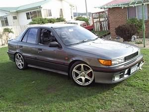 2500s 1991 Mitsubishi Lancer Specs  Photos  Modification