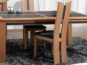 Chaise Chene Massif : chaise parme en ch ne massif meubles bois massif ~ Teatrodelosmanantiales.com Idées de Décoration