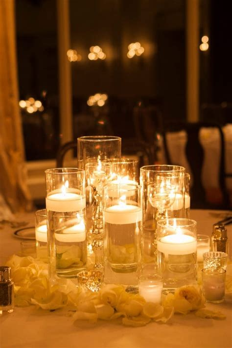 candle light dinner in dallas romantic table setting for wedding white lace pinterest