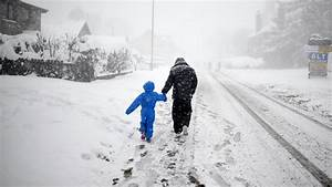 Is 2018 the coldest UK winter on record?   The Week UK