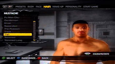 Let's Play Saint's Row 2 Character Creation